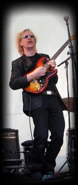 Volkmar Abramowski, Gitarrenunterricht/Gitarrenlehrer in Berlin-Kreuzberg